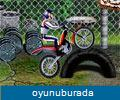 Akrobatik Motor II