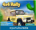 4x4 Buz Ralli