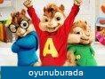 Alvin ve Arkada�lar�