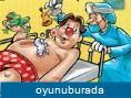 Ameliyathane Hem�iresi