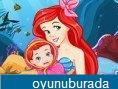 Ariel Do�um Yap�yor