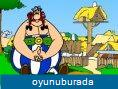 Asterix ve Obelix Maceras�
