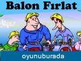 Balon F�rlatma