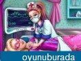 Barbie Do�um Yap�yor