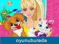 Barbie Hayvan Bak�m�