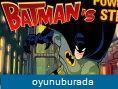Batman G�� G�sterisi