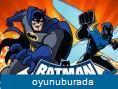 Batman Uzayl�lara Kar��