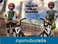 BMX Parkur Yar���