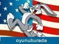 Bugs Bunny Engelli Ko�u