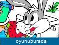 Bugs Bunny Boyama