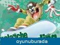 Snowboard - �izgi Film Olimpiyatlar�