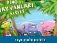Danino Dino Hayvanlar Alemi