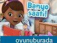 Doktor Dottie Banyo Saati