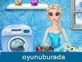 Elsa �ama��r Y�kama