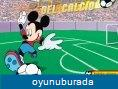 Futbolcu Mickey