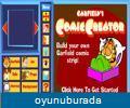 Garfield Karikat�r