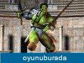 Gladyat�r Hulk