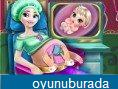 Elsa Check - Up