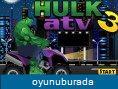 Hulk ATV Motoru 3