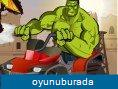 Hulk ATV Motoru