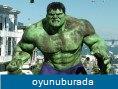 Hulk �ehirde
