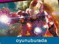 Iron Man Z�rhl� Adalet