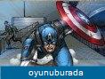 Kaptan Amerika �zg�rl�k N�bet�isi