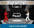 Kick Boxers