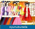 Kimono Giyim
