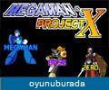 Megaman: Proje X