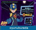 Megaman: T�nel
