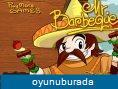 Meksika'da Barbek�