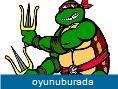 Ninja Kaplumba�a Boyama
