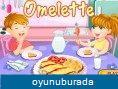 Omlet Haz�rla