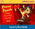 Piyano ��retmeni