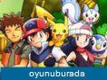 Pokemon Go Gizli