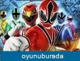 Power Rangers Ekibi 2