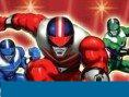 Power Rangers Ekip D�v���