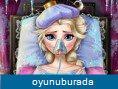 Prenses Elsa Hasta