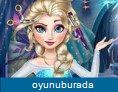 Prenses Elsa Kuaf�rde