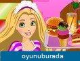 Rapunzel Cafe ��letme