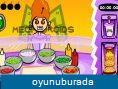 Robot Burger