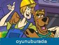 Scooby doo J�le Fabrikas�