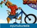 Scooby Doo Plaj Bisikleti