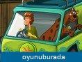 Scooby Doo Minib�s Park Etme