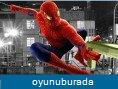 Spider-man Amans�z Takip