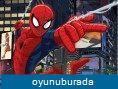 Spider-man Kanca Maceras�
