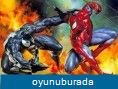 Spiderman Venom Sald�r�s�