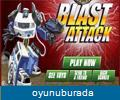 Transformers Robot Sald�r�s�