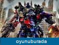 Transformers Ay�n Karanl�k Y�z�